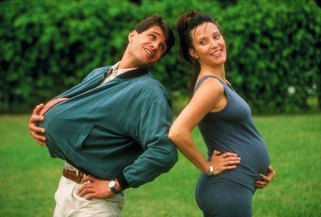 когда-нибудь Могут ли уволить мужчину если жена беременна спросил