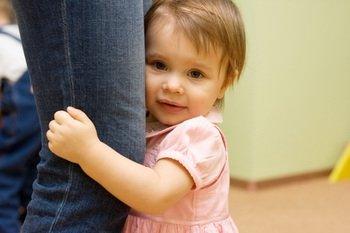 Если ребенок стесняется советы родителям