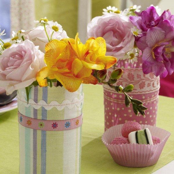 Подарки из лент на новый гРемонт ваз