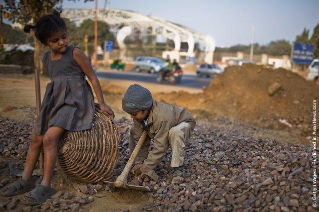 essay on child labor in america