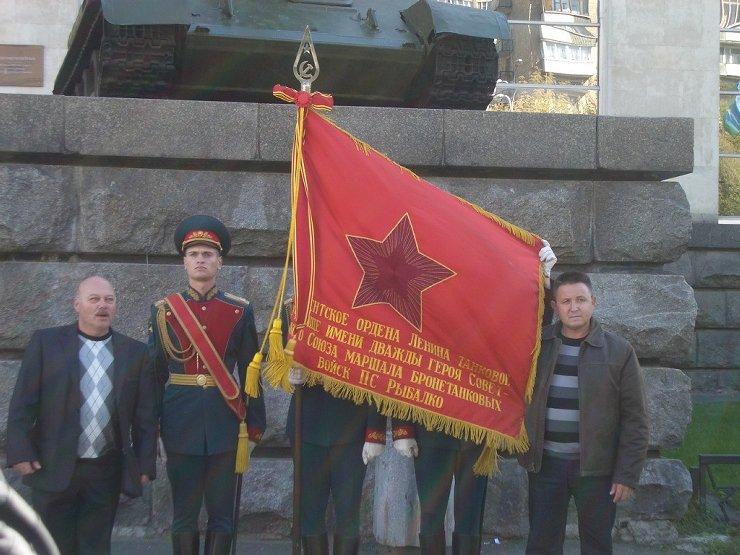 Сьогоднішня фотографія Кременчука - Кожен день з 1999 року