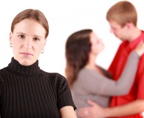Как заставить мужчину уйти от жены - wikiHow 12