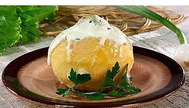 Курица в горшочке с картошкой и грибами рецепт в духовке