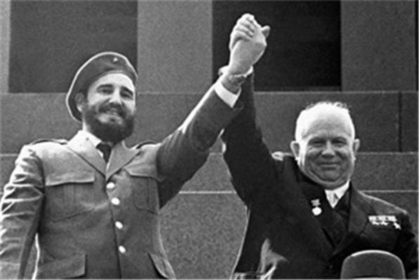 Cuban missile crisis: Nikita Khrushchev's Cuban gamble misfired