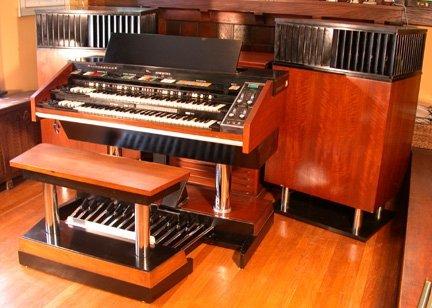 Hammond Organ Company от