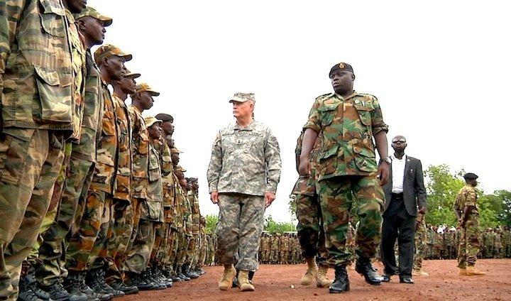 армия сша и врубеля в африке металлических противопожарных дверей