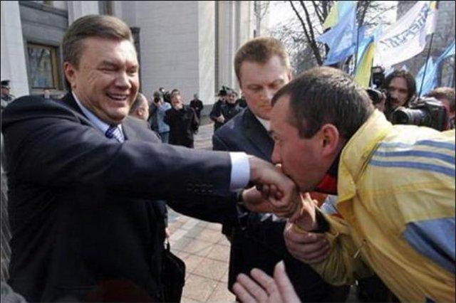В результате столкновений на стройке в Осокорках задержаны несколько человек -  люди перекрыли проспект Бажана - Цензор.НЕТ 9712