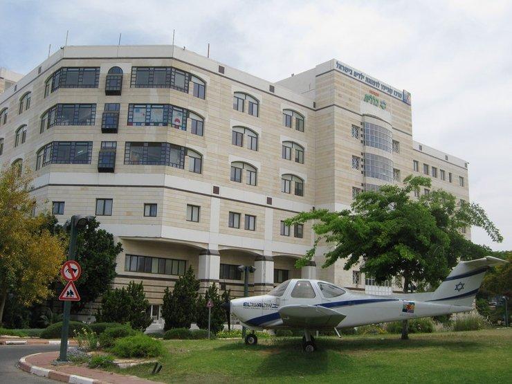 Больница елизаветинская отделение урологии