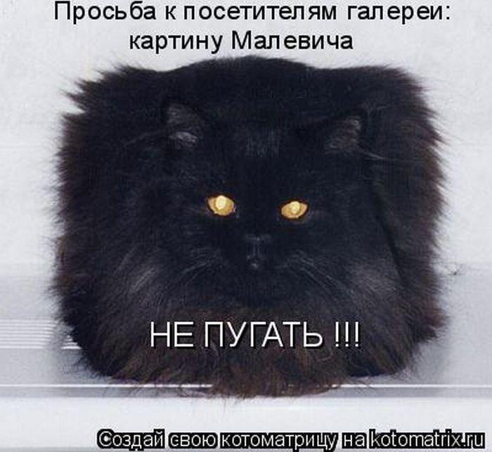 супрематический натюрморт: