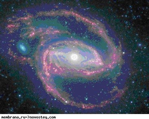 Гамма, 108 цветов.  Марка нитей. вселенная.  Теги. космос. бесконечность.