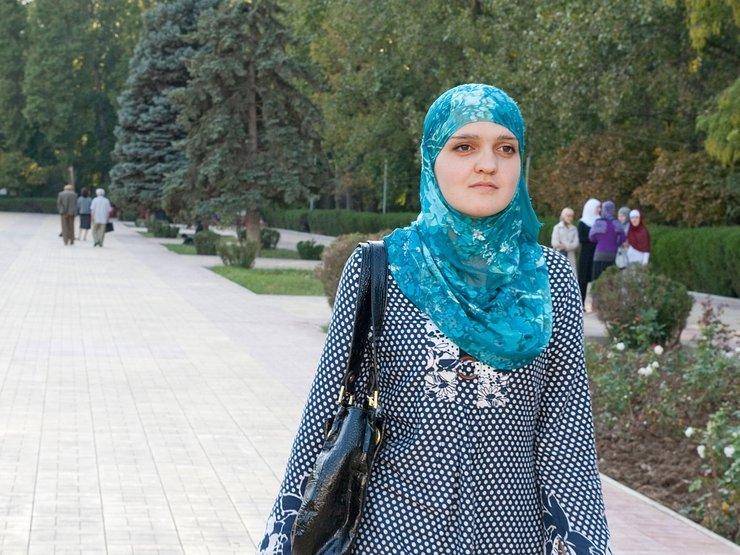 девушками ислам с знакомство