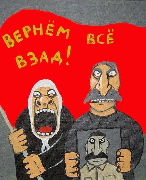Российский бизнесмен Чалый установил капитальные блокпосты на въездах в Севастополь - Цензор.НЕТ 5194