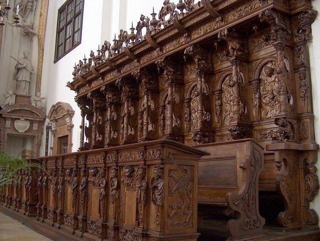 Церковь св петра левен