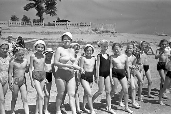 советские голые фото