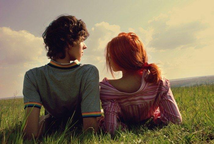 Любовь-морковь, или как добиться девушки, для которой ты друг