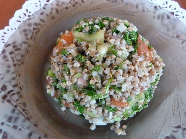 гречка на кефире как приготовить чтобы похудеть