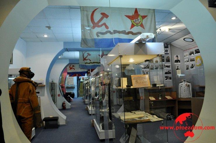 музей подводная лодка в санкт-петербурге цена билета
