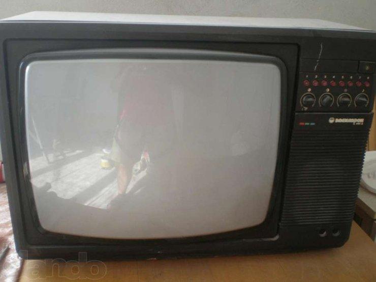 чтобы выбрать телевизор