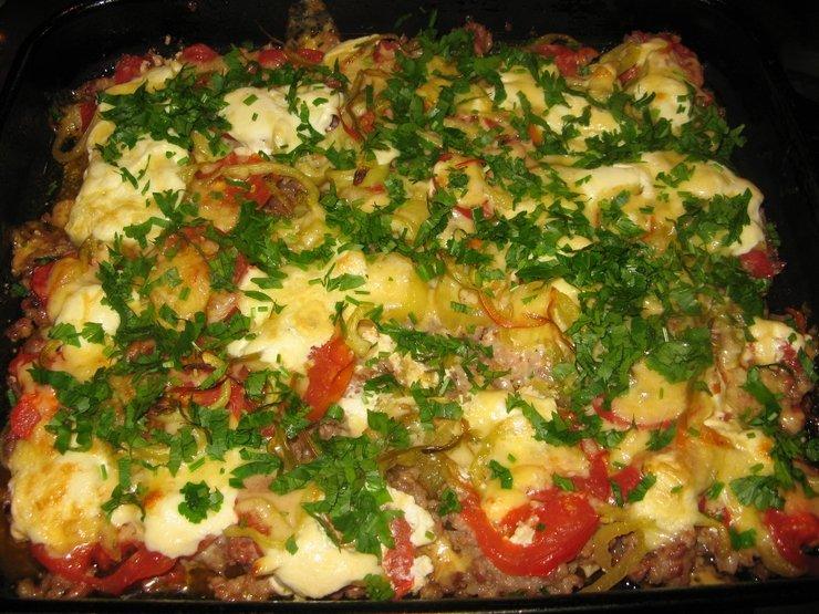 кухня рецепты с фото вкусные