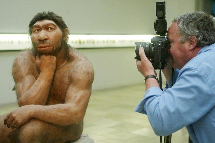 Картинки по запросу анекдот орудия труда неандертальца