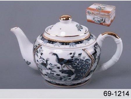 синий чай как называется