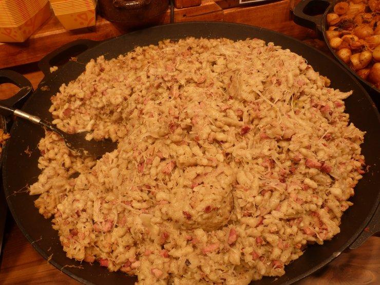 Салаты с ветчиной и солеными огурцами рецепты с