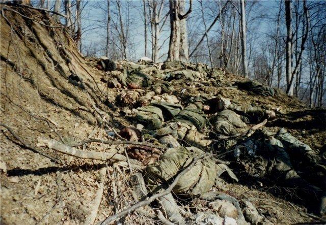 Армия получила приказ отразить наступление российских наемников - Цензор.НЕТ 3624