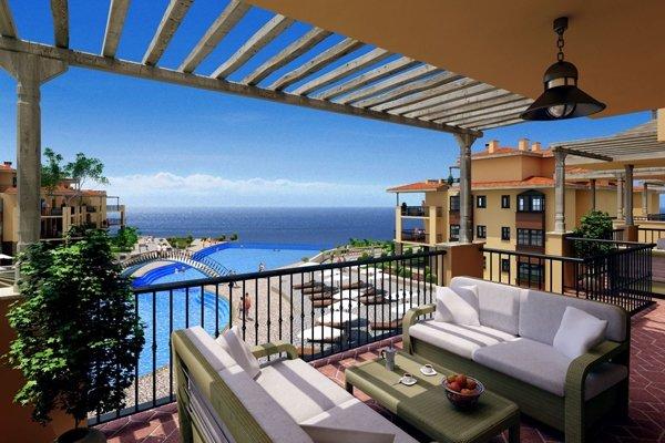 Квартиры в испании у берега