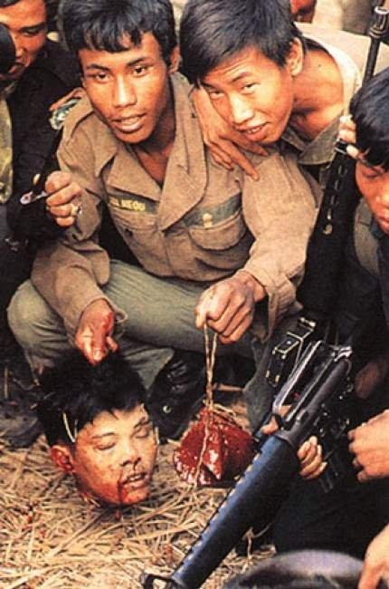 S-21 машина смерти красных кхмеров  блюкино