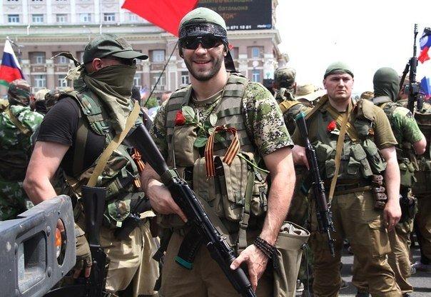 Установлению мира на востоке Украины мешает отсутствие контроля на границе с РФ, - помощник генсека ООН - Цензор.НЕТ 2406