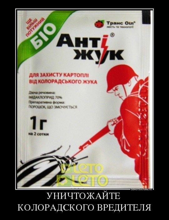 инсектицид антижук инструкция по применению - фото 5