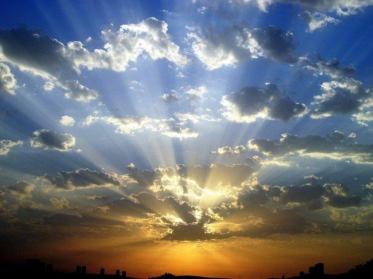 картинки небеса человек так истечении этого