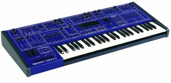 аналоговый синтезатор, или