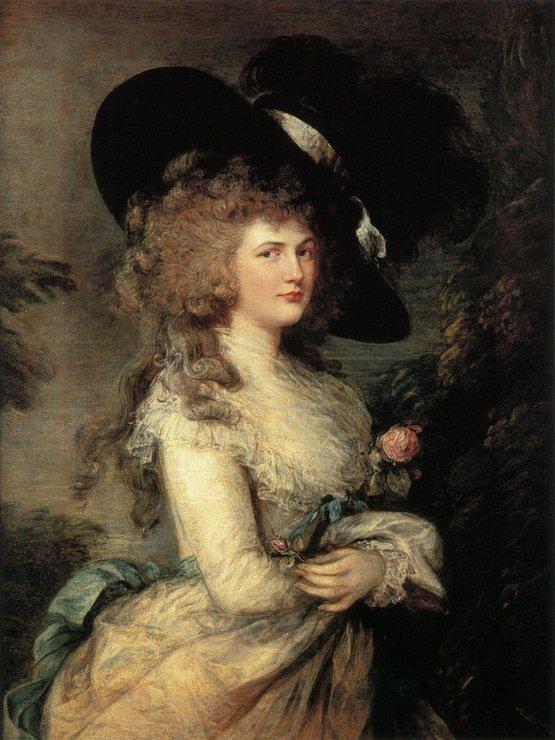 Скачать книгу аманды форман джорджиана герцогиня девонширская