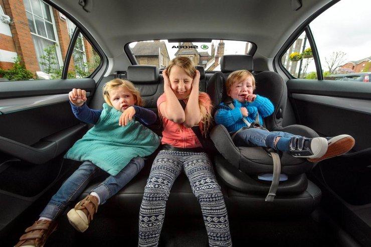 Авто для ребёнка