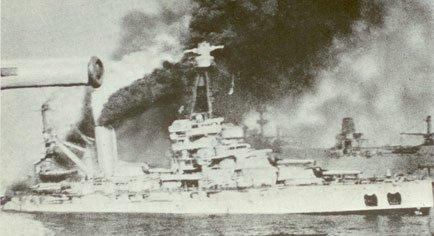 Боевые корабли вермахта фото