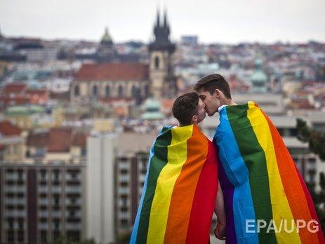 Знакомства геев в чехии 7 фотография