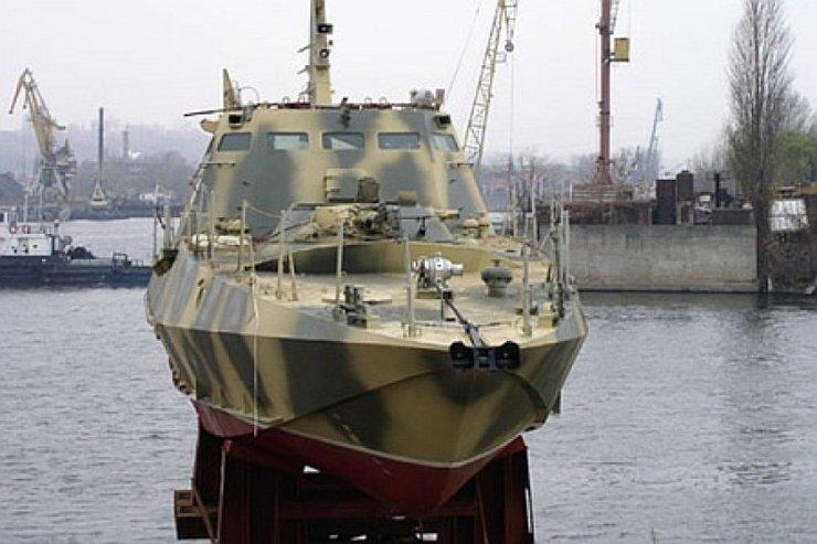 бронированные катера украины прогоняют сметливый