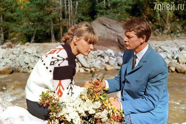 смотреть онлайн марианна 1967