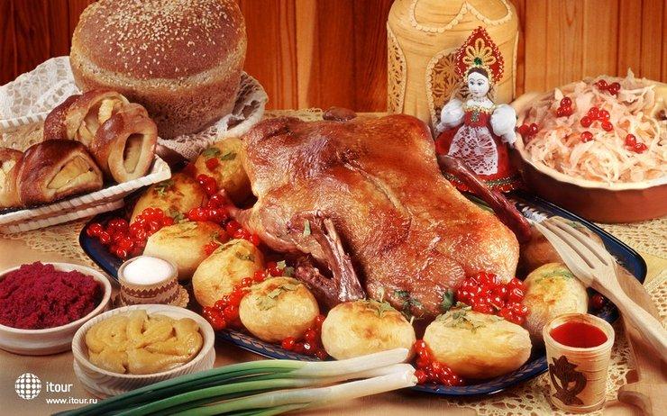 Зрелой русской кухни — pic 15