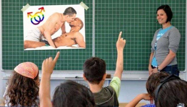 Секс на учебе русских считаю
