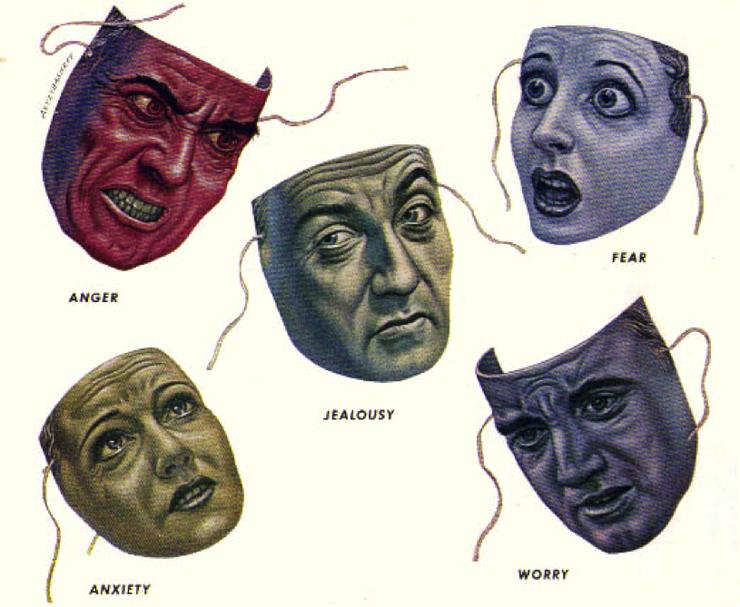 Психология людей по картинках что они рисуют