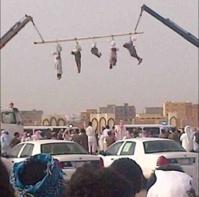 Human beheading