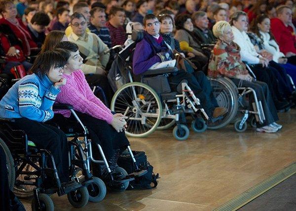 будет день инвалида в москве мобильный