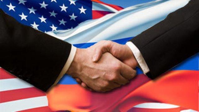 Risultati immagini per russia and america allies