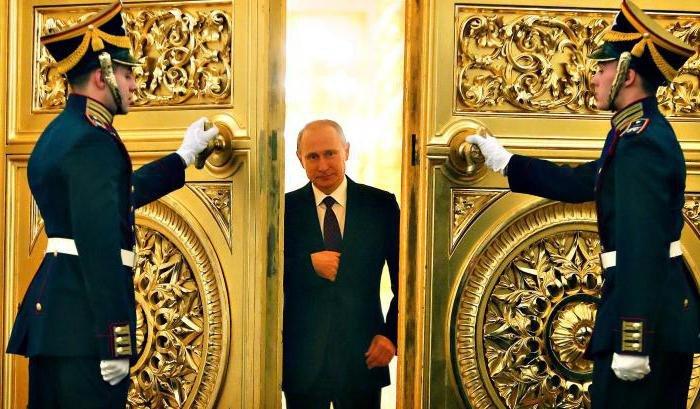 Кто будет президентом после Путина?