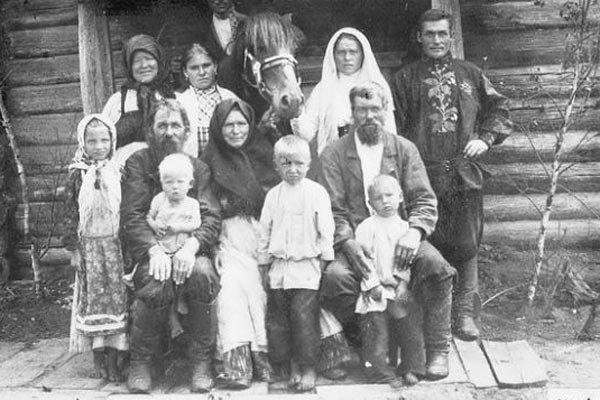 20 век семейное право запинаясь