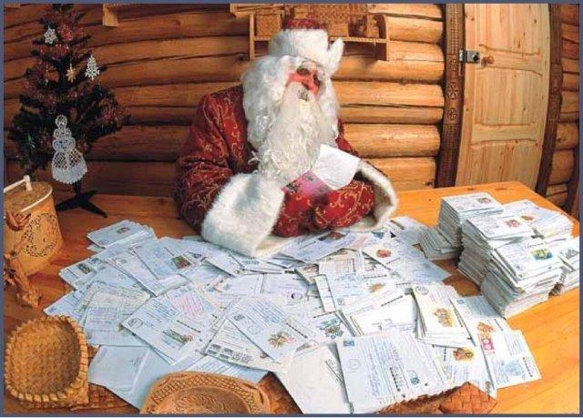 Санта выдал шлюхе #9
