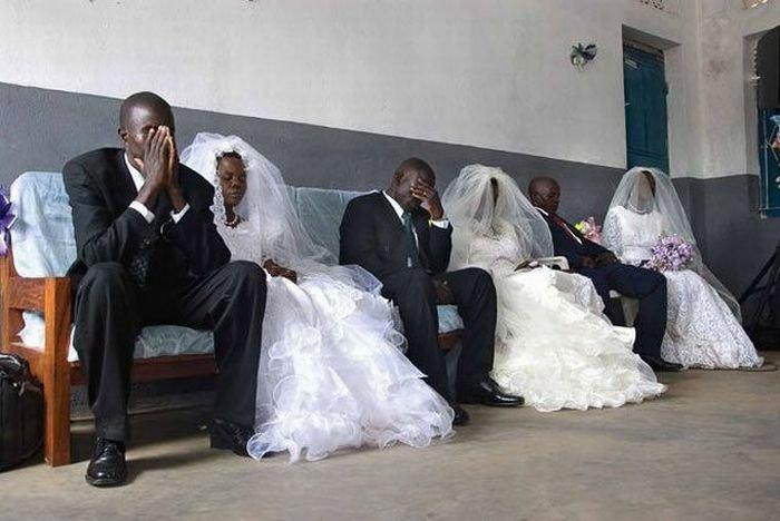 Последний день до свадьбы