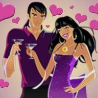 дуэт клуб вечеринки знакомств
